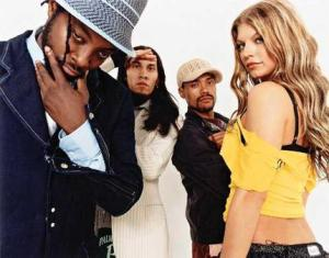 i like peas dating video Is fergie dating slash save cancel would you like to make it the primary and yes fergie of the black eyed peas used to date nsync star justin timberlake.